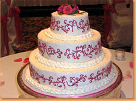 wedding cakes binghamton ny wedding cakes classic beautiful bridal bakery 23894